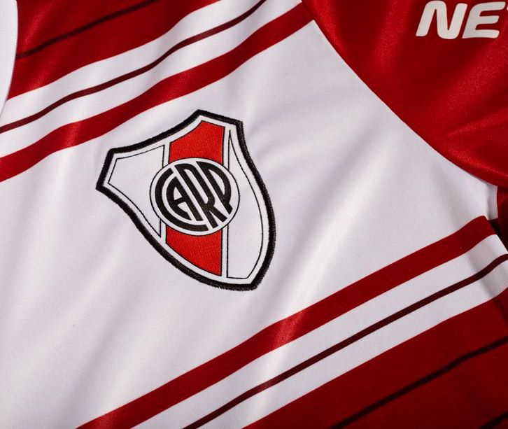 River Plate nueva camiseta alternativa 2016