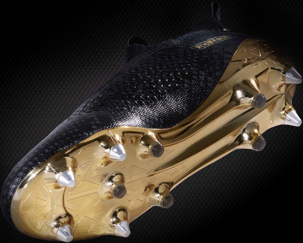 Chaussures Paul Pogba Adidas