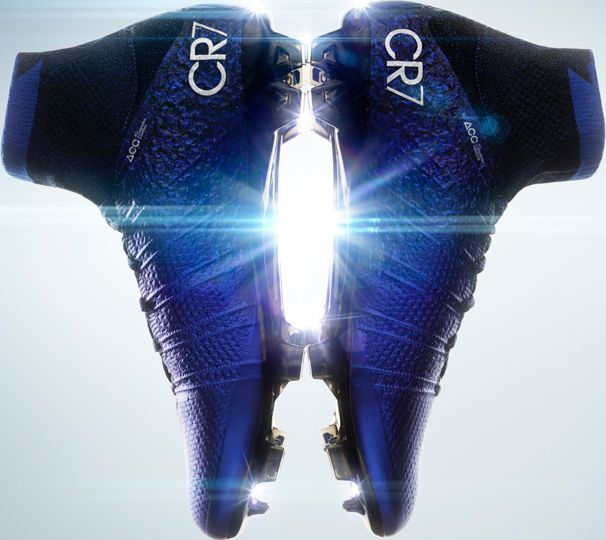Chaussures Cristiano Ronaldo Natural Diamond