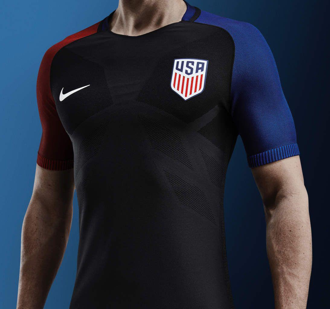 Officiel Usa Nouveaux Maillots Copa America 2016 Www