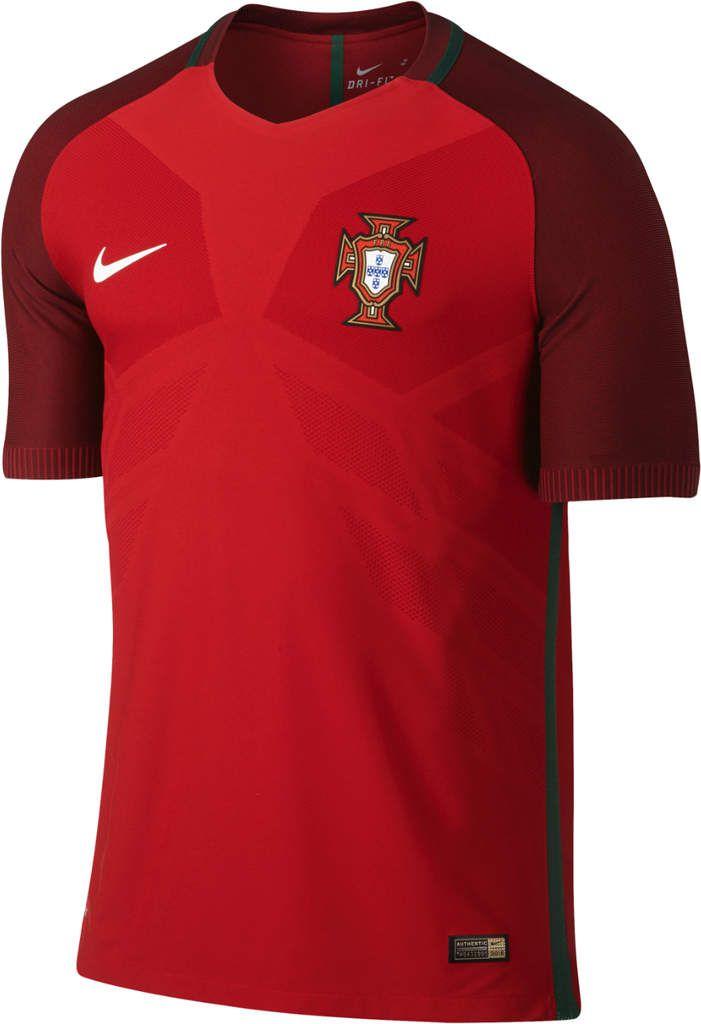 Portugal nouveaux maillots Euro 2016 en France