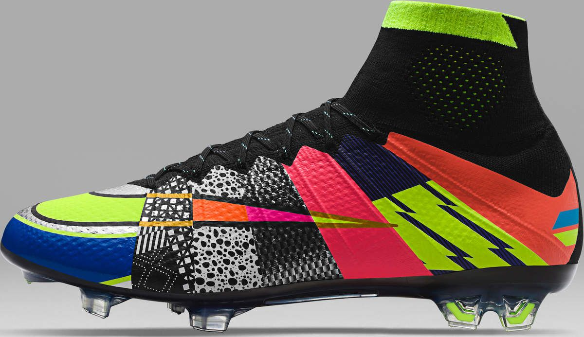Chaussure Nike Mercurial Superfly What The