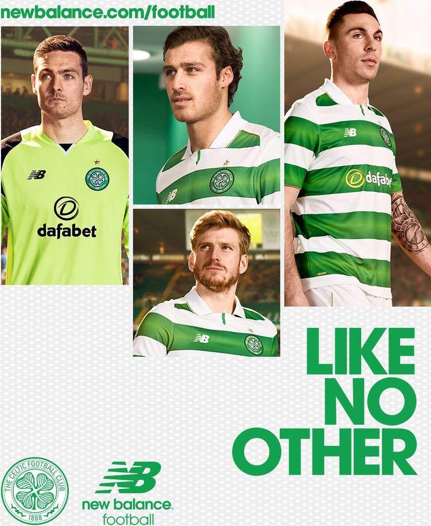 Celtic FC new kits 2016 2017