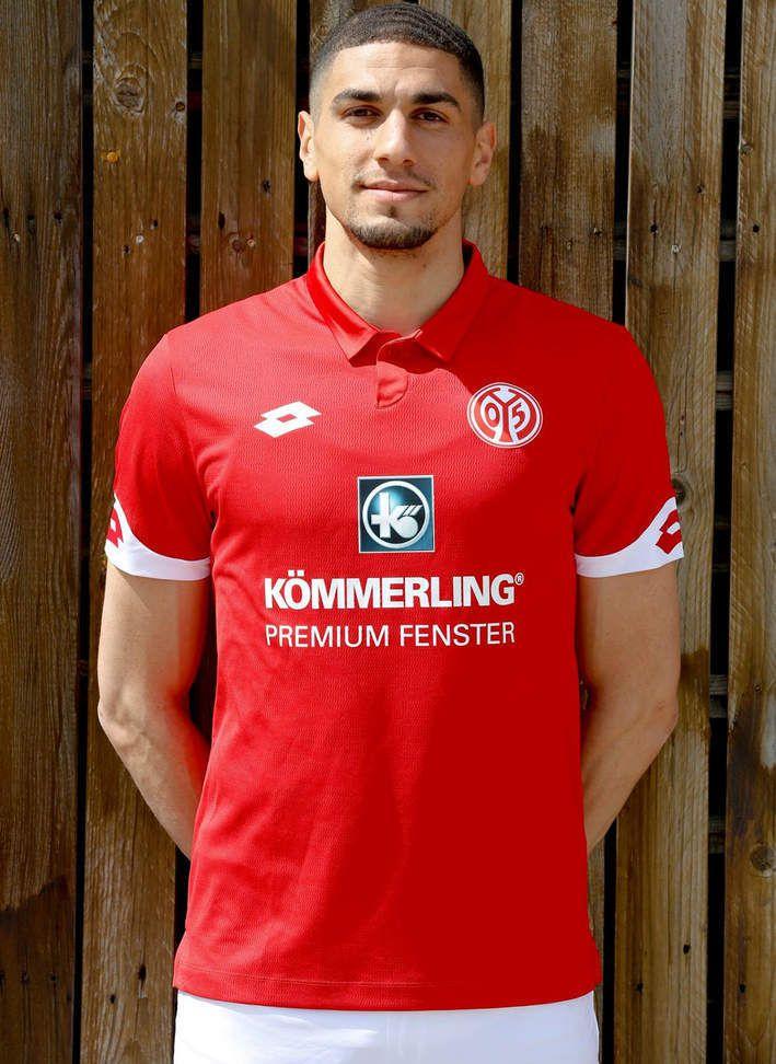 Mainz 05 neue trikot 2016 2017
