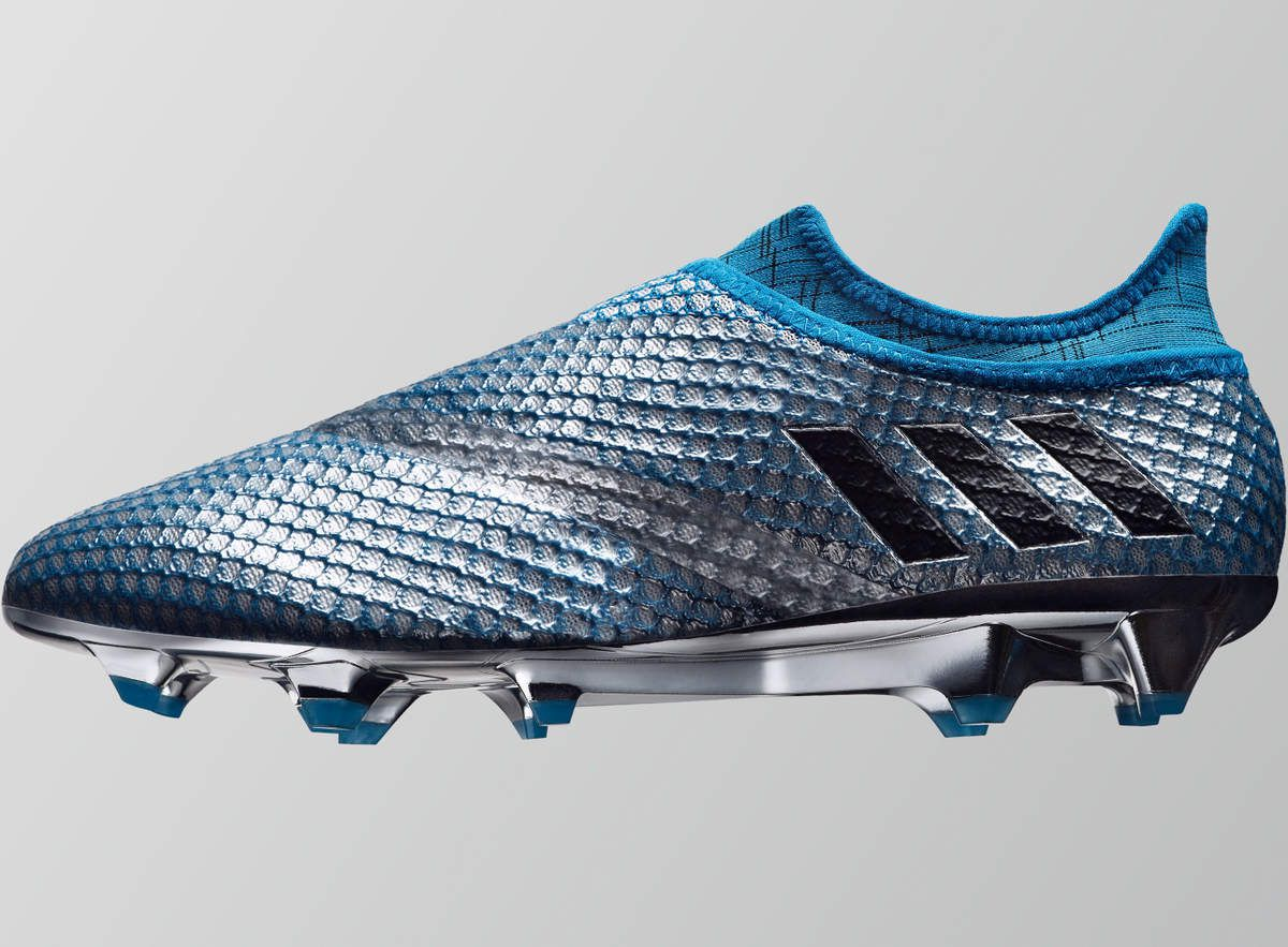 Lionel Messi chaussures Adidas Mercury Pack