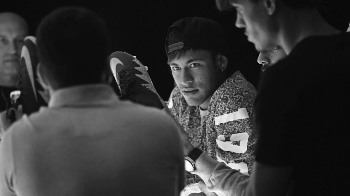 Neymar X AIr Jordan 2016