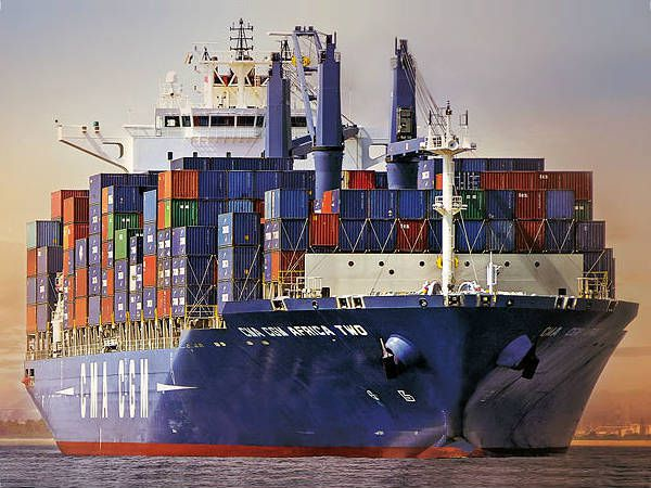 The Best World Shipping Companies ...