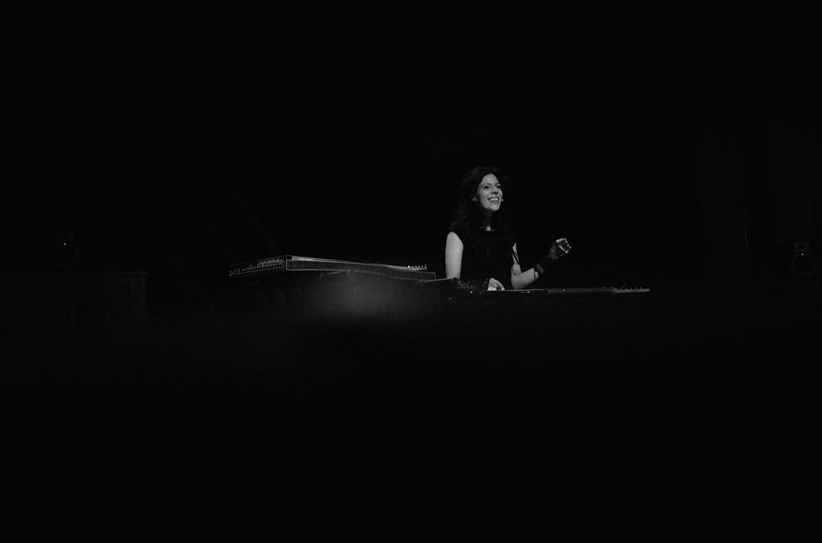 Concert d'Edmée Fleury