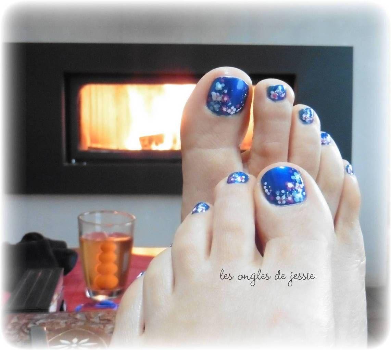 décorez vos pieds même en hiver