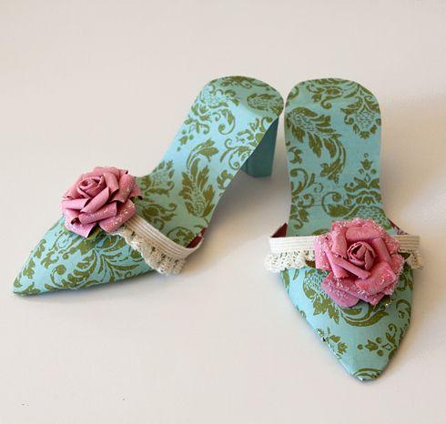 chaussures elegantes