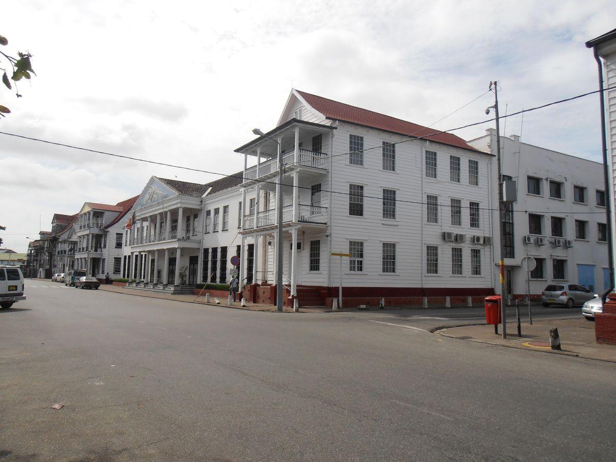 Paramaribo (Suriname)