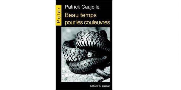Patrick CAUJOLLE : Beau temps pour les couleuvres.
