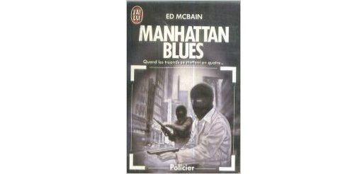 Ed McBAIN : Manhattan blues