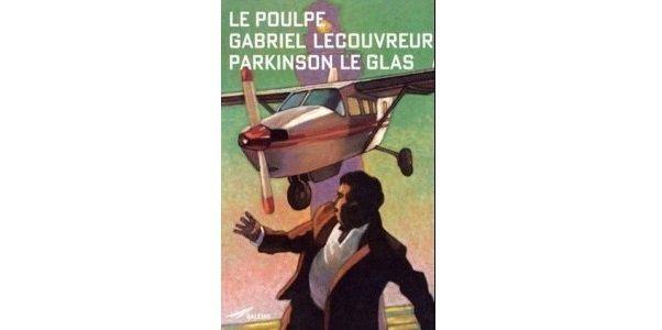 Gabriel LECOUVREUR : Parkinson le glas.