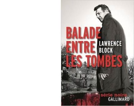 Lawrence BLOCK : Balade entre les tombes.