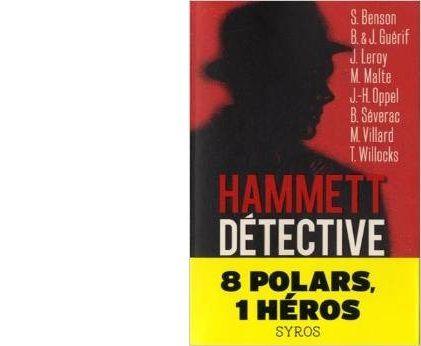 Collectif : Hammett détective.
