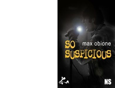 Max OBIONE : So suspicious.