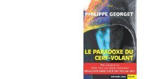Philippe GEORGET : Le paradoxe du cerf-volant.