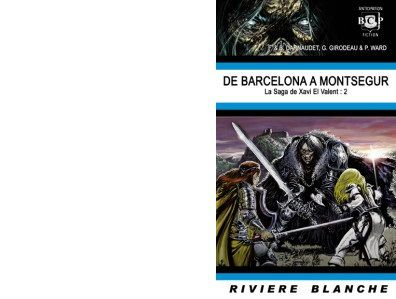 B. &amp&#x3B;F. DARNAUDET, Gildas GIRODEAU et Philippe WARD : Le glaive de justice.