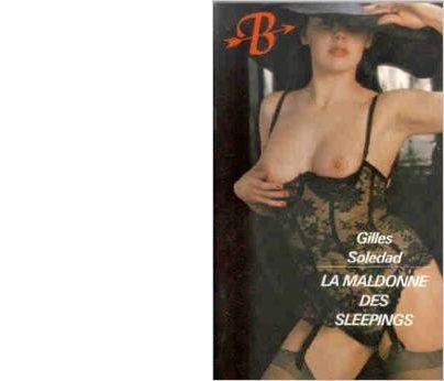 Tonino BENACQUISTA : La Maldonne des sleepings.