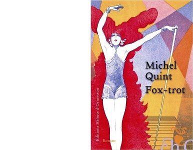 Michel QUINT : Fox-trot.