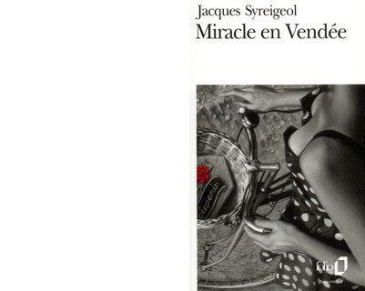 Réédition collection Folio N°2642. Parution octobre 1994. 192 pages. 6,40€.
