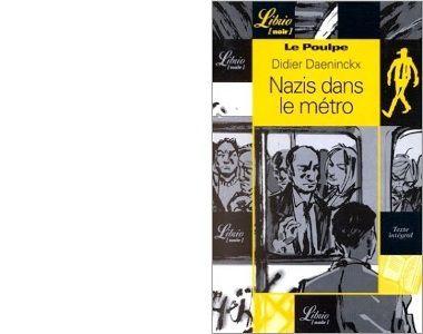 Réédition. Librio N° 222. Parution 1999 et 2005.