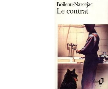 Réédition Collection Folio N°2180. Parution 12 septembre 1990. 224 pages. 6,40€.