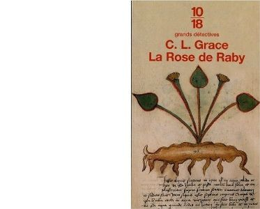 C.L. GRACE : La Rose de Raby
