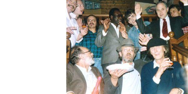 Grenoble 1987