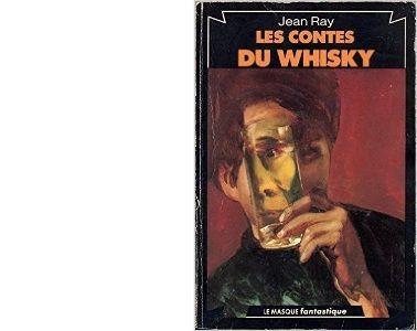 Réédition collection Le Masque Fantastique. Librairie des Champs Elysées. 1980.