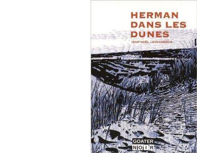 Jean-Noël LEVAVASSEUR : Herman dans les dunes.