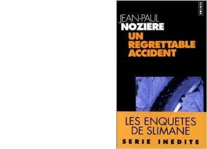 Première édition Collection Points Seuil N°639. Editions du Seuil. Parution 19 mai 1999. 252 pages.