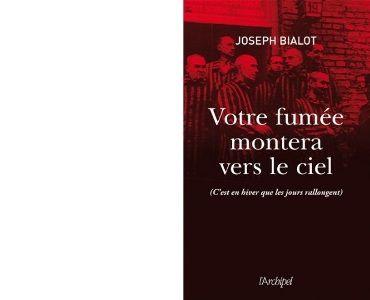 Editions de l'Archipel. Version augmentée de C'est en hiver que les jours rallongent (Le Seuil – 2002). Parution 11 mai 2011.