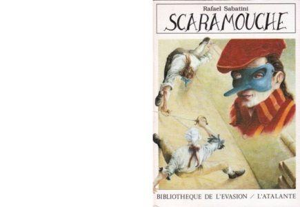 Version d'octobre 1989, édité par L'Atalante dans la collection Bibliothèque de l'évasion. 352 pages.