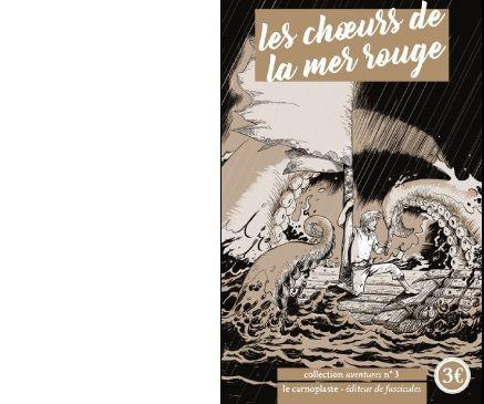 N°3 : Les chœurs de la mer rouge par Arnaud Cuidet.
