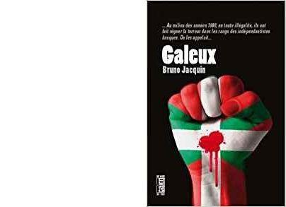 Bruno JACQUIN : Galeux.