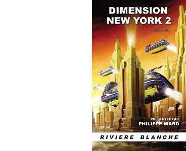Dimension New-York 2. Cyberbabel.