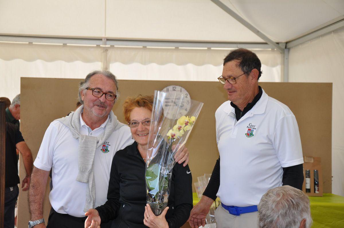 Photos &amp&#x3B; résultats de la finale du Challenge Seniors 2016