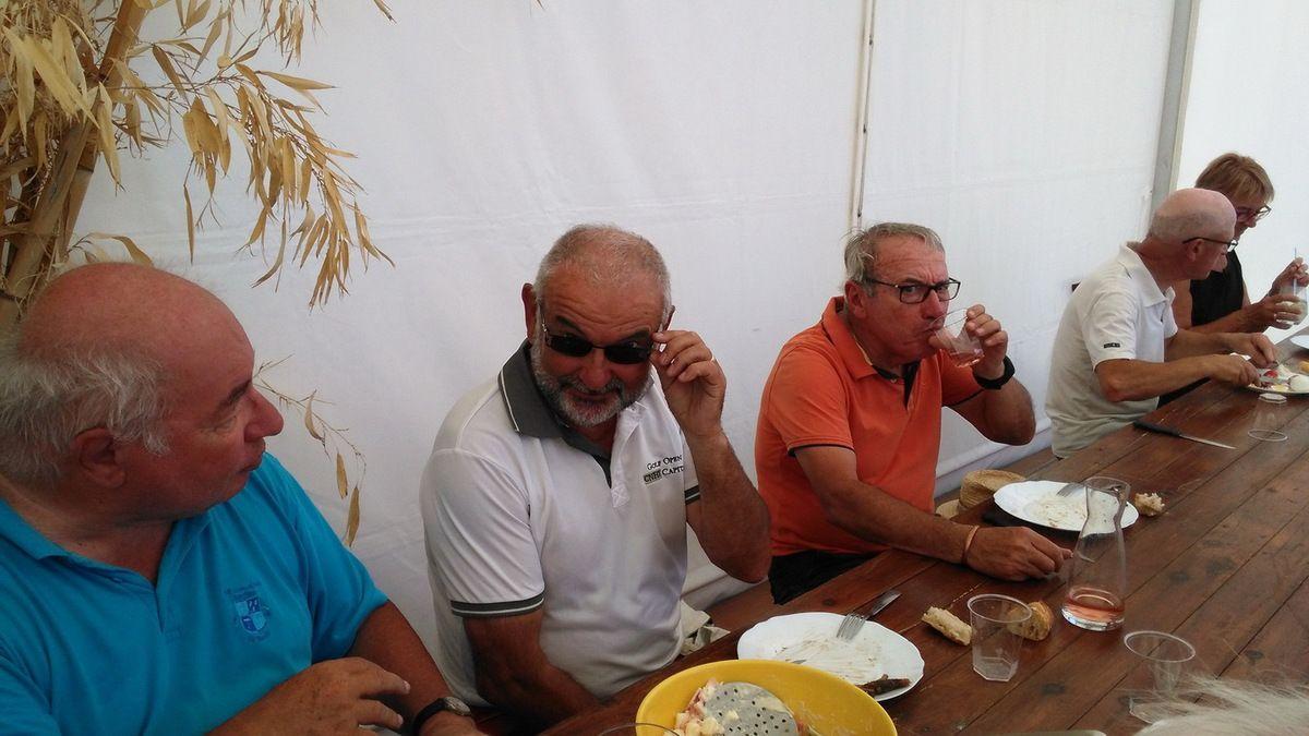 Le Premier« BIG OLD CRUNCH » Mazières/Niort !