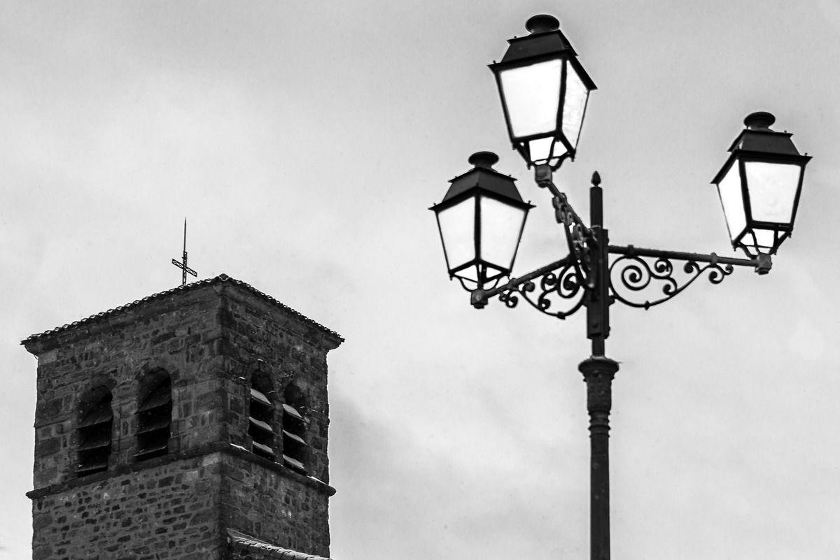 Saint Victor sur Loire