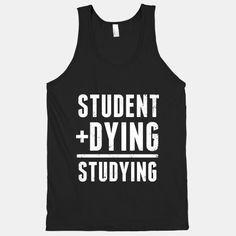 Statement T Shirt
