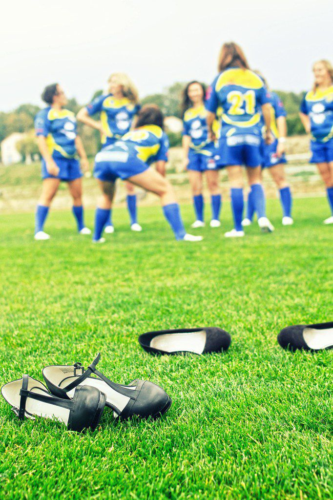 Calendrier Rugby Girls