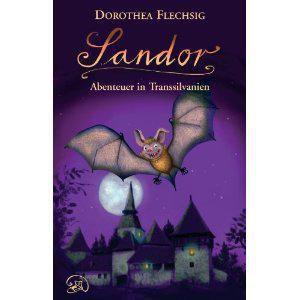 Sandor - Abenteuer in Transsilvanien