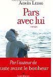 1 jour, 1 livre : Agnès Ledig