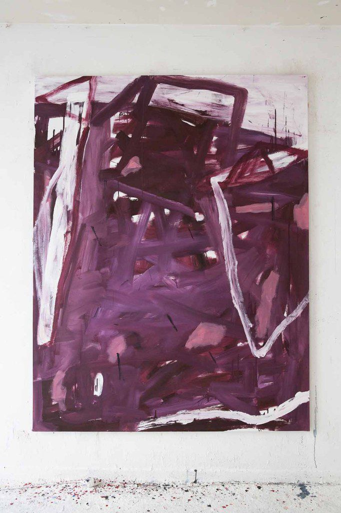 Peinture de Marek Szczesny