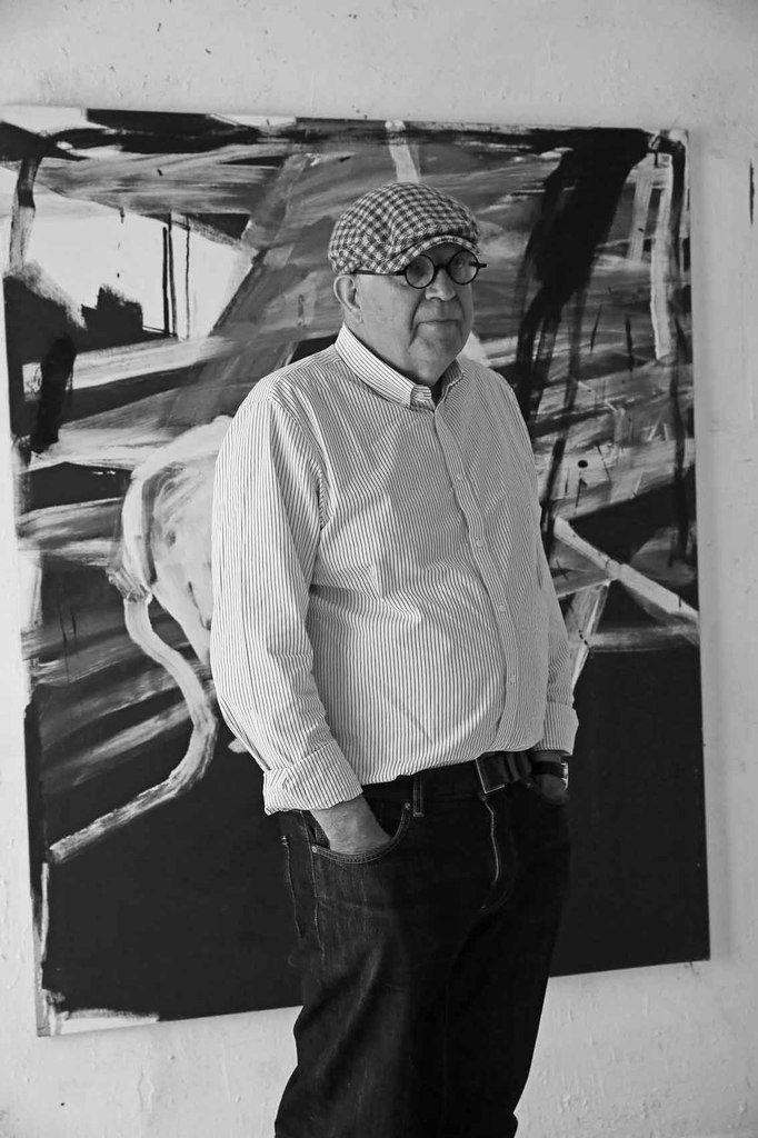 Gilles Altieri