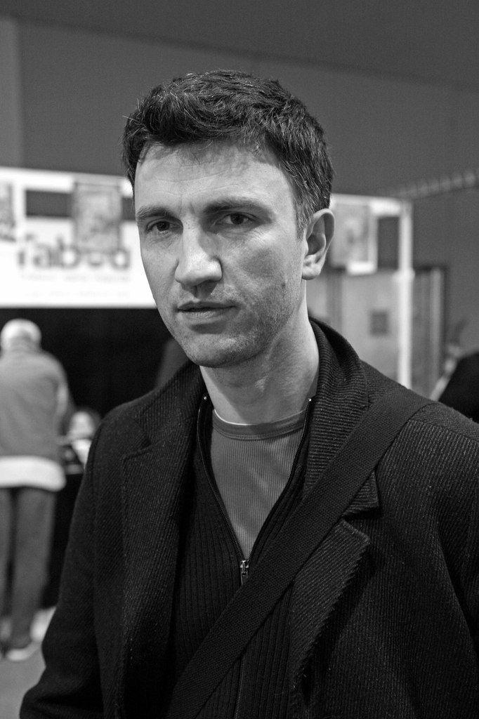 François Ayroles