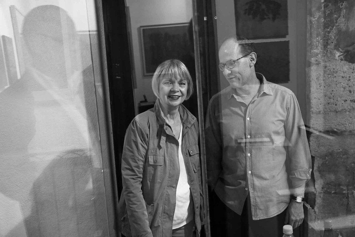 Maya Sachweh, Stéphane Erouane Dumas