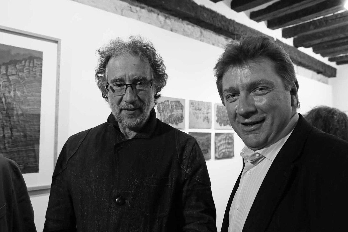 Pancho Quilici, Tadeusz Koralewski